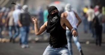 Palestinians Killing Jews