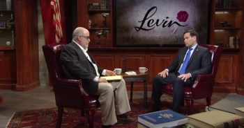 Mark Levin Marco Rubio