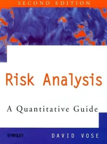 Quantitative Risk Analysis Guide to Monte Carlo Simulation - quantitative risk analysis