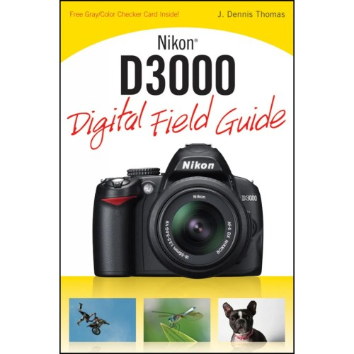 Medium Crop Of Nikon D3000 Review