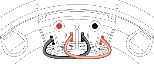 8ohm sub wiring diagram