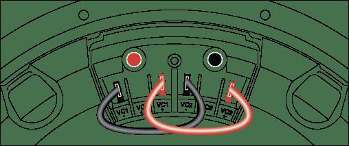 jl audio subwoofer wiring