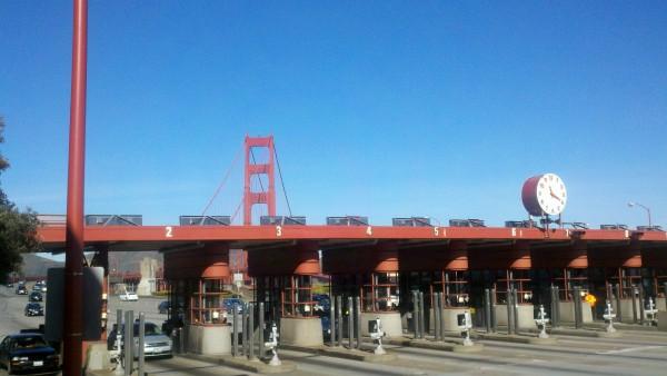 Golden Gate Bridge Tolls Could Hit $8 KALW