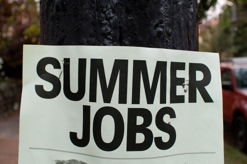 Kansas Citians Share Their Best And Worst Summer Jobs KCUR