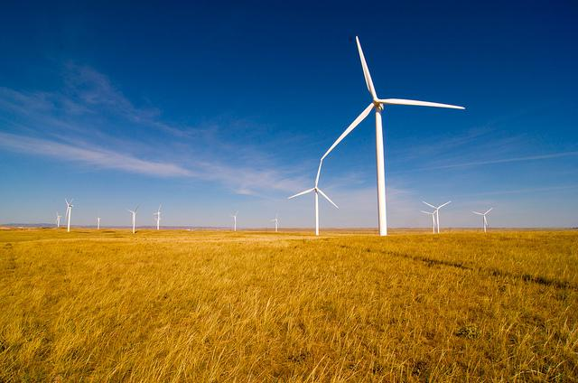 Company Will Offer Free Training To Create Hundreds Of Wind Turbine