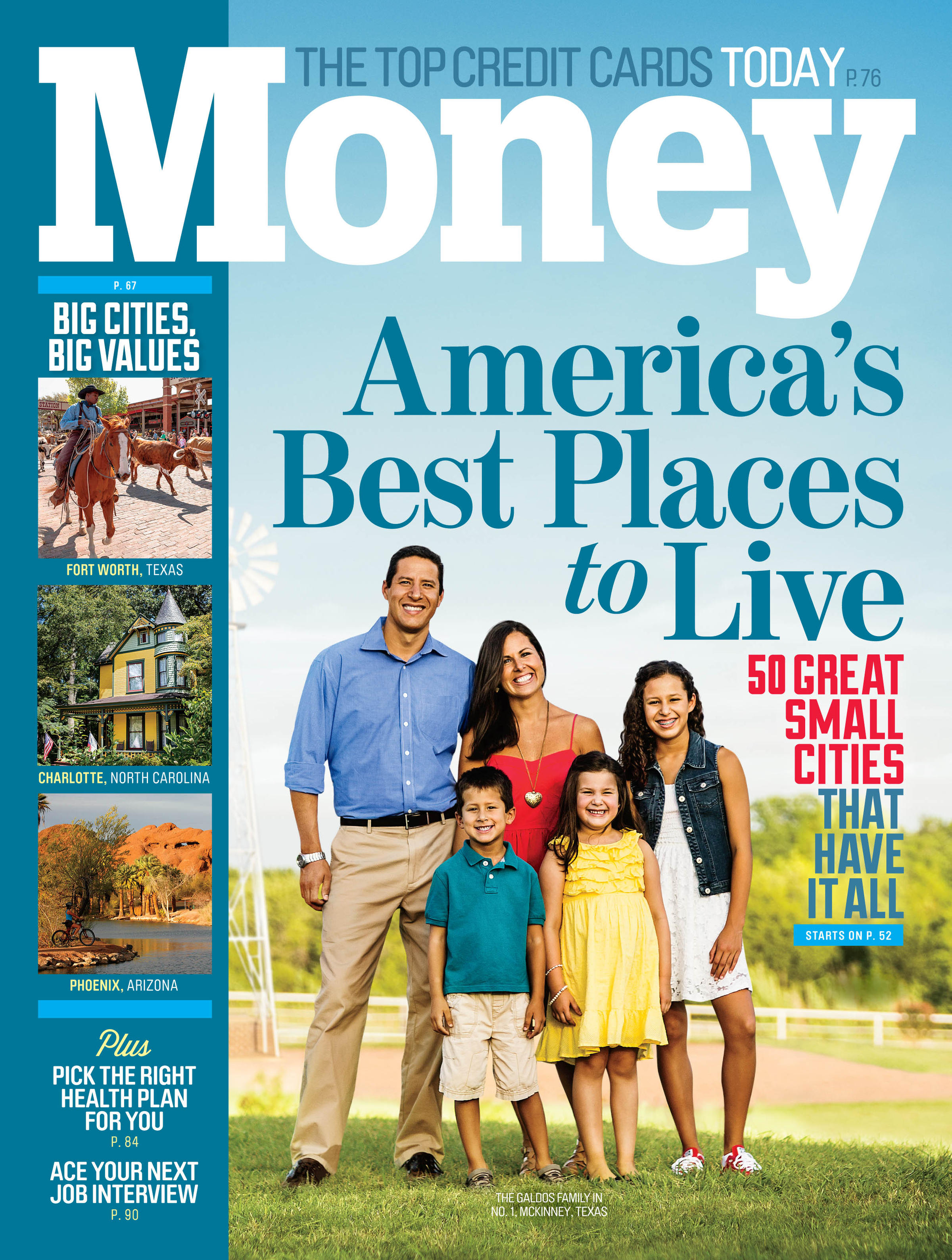 Help Me Find A Place To Live Mckinney Is The Best Place To Live In America Money Magazine Says