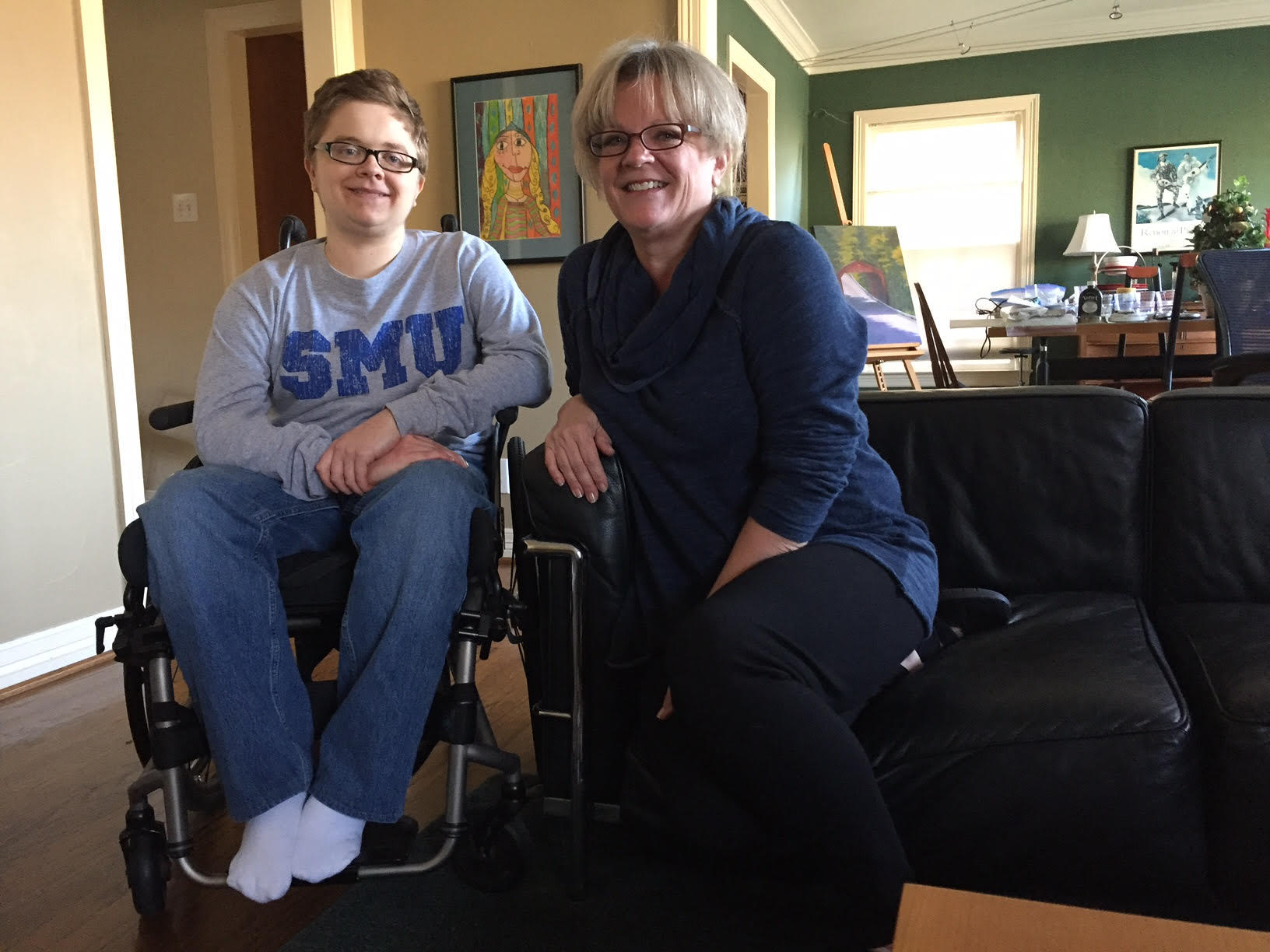 Duchenne Muscular Dystrophy Diagnosis Stories Gene Editing For Duchenne Muscular Dystrophy Shows Promise