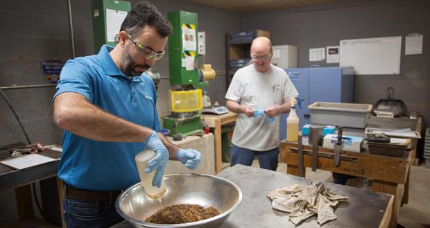 Oklahoma Teachers Learn On The Job Through Summer STEM Externships