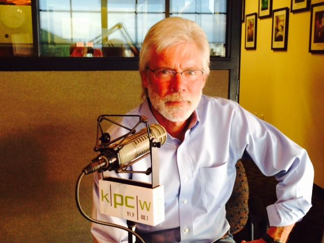 Bruce Erickson Named as New Park City Interim Planning Director KPCW