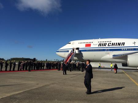 News Boeing 747