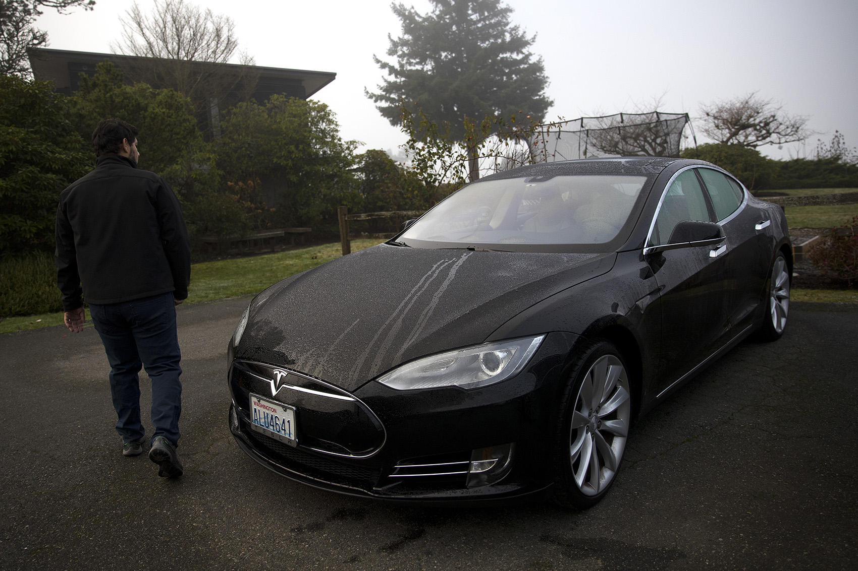 Electric Cars Information Can Seattle Drivers Be Shamed Into Electric Cars Kuow