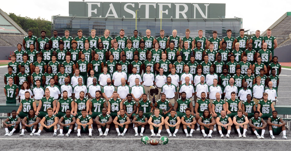 EMU football heads to first bowl game since 1987 Michigan Radio