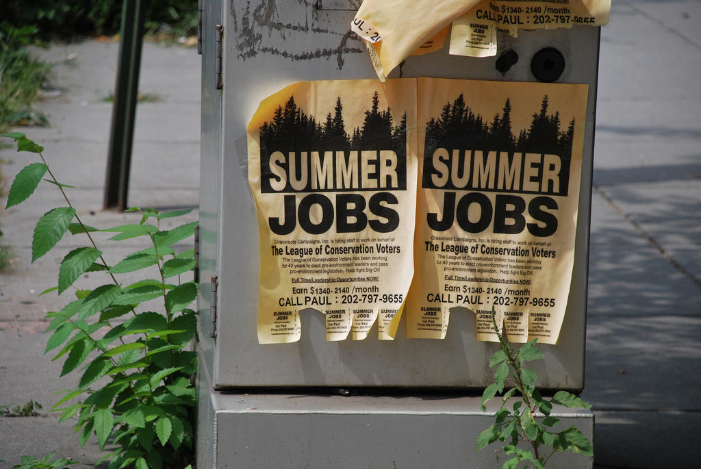 NH Economic News Roundup A Shortage of Summer Employees  the