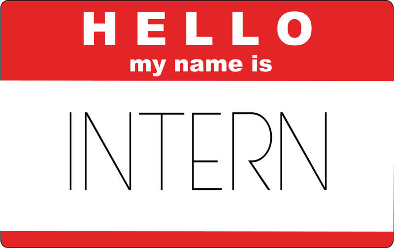 What To Do With Interns PRNDI