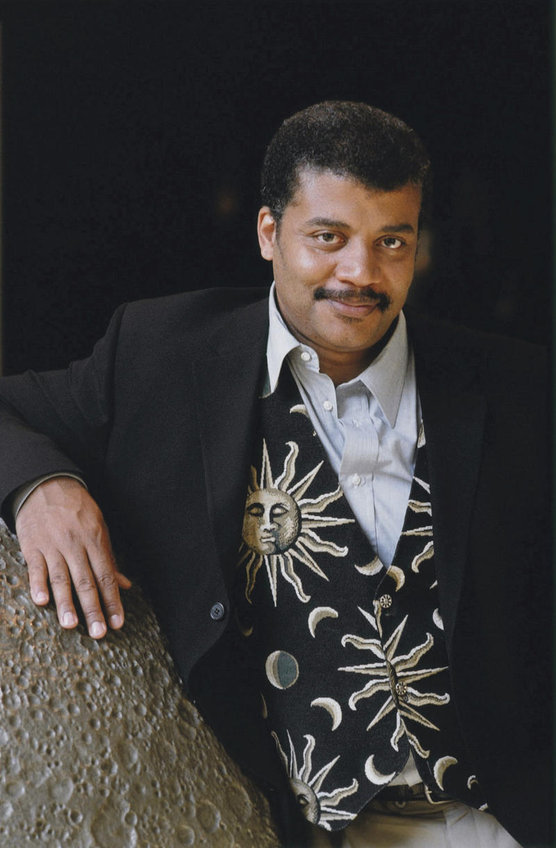 Atheist Quotes Wallpaper Neil Degrasse Tyson Tickets Sell Out In Minutes Sdpb Radio