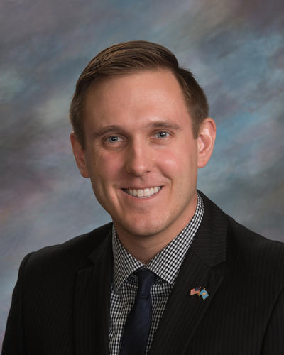 State Lawmaker Resigns District 8 House Seat SDPB Radio