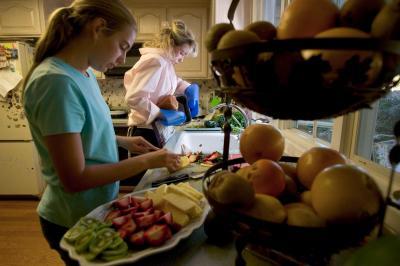 Loma Linda Blue Zone Diets