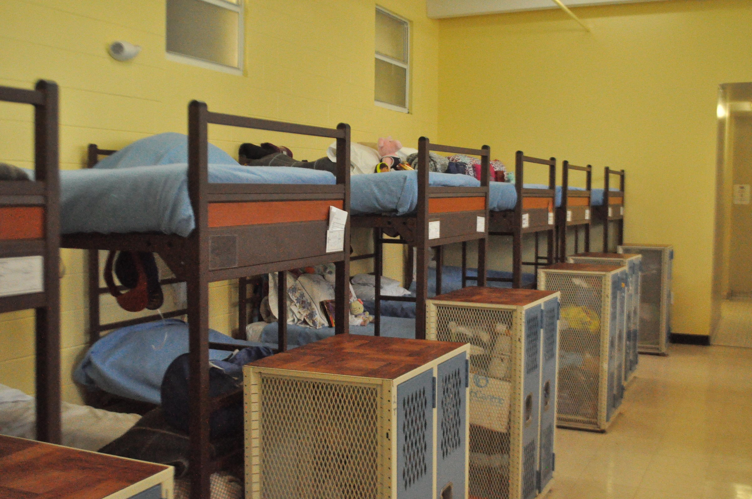 Miami Homeless Shelter 39infested39 With Bed Bugs Wgcu News