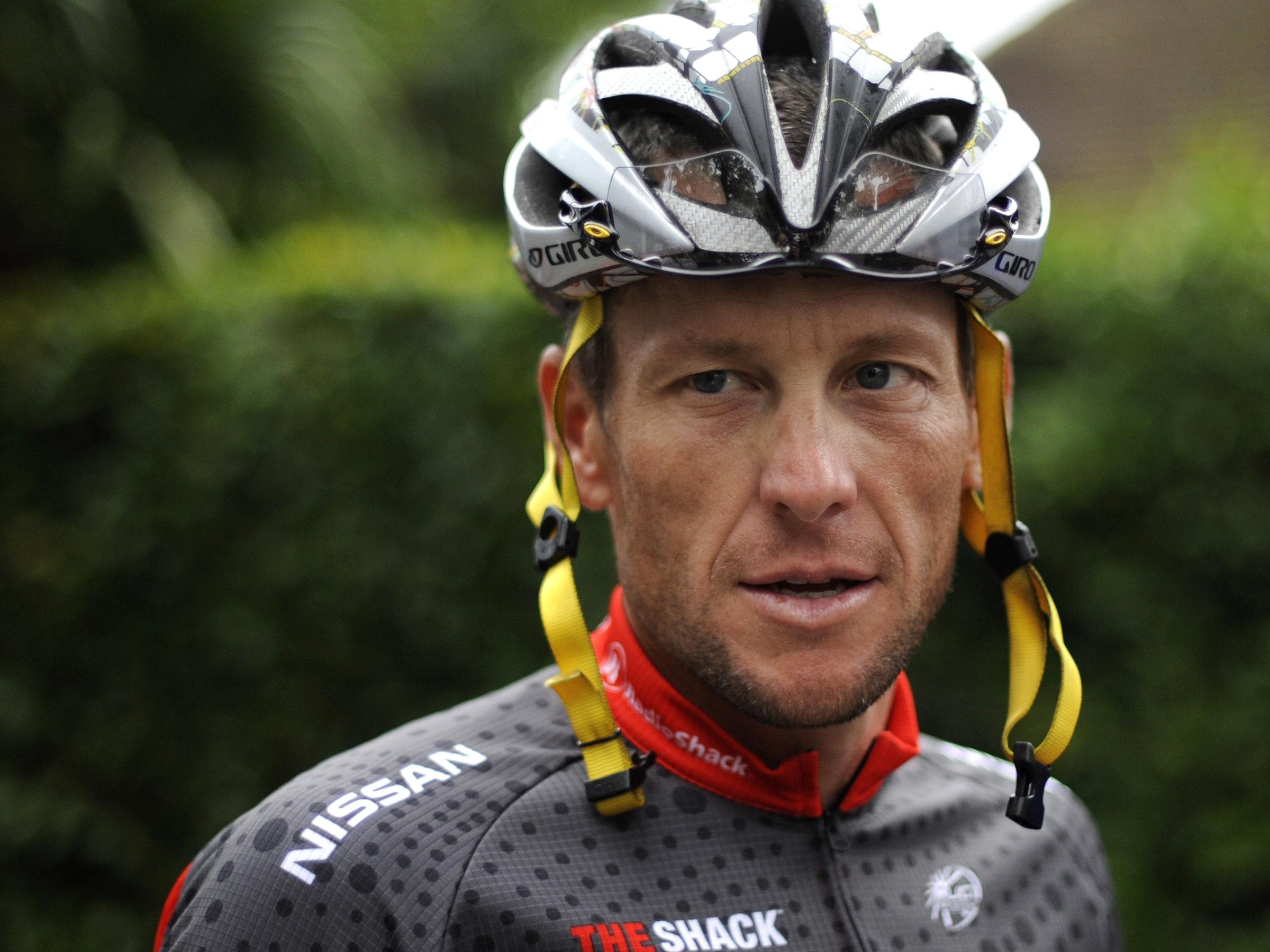 Lance Armstrong Libros Book News Does Lance Armstrong Have The Right To Lie In His