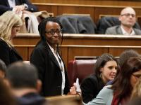 Spain's First Black Member Of Parliament And The 'New ...