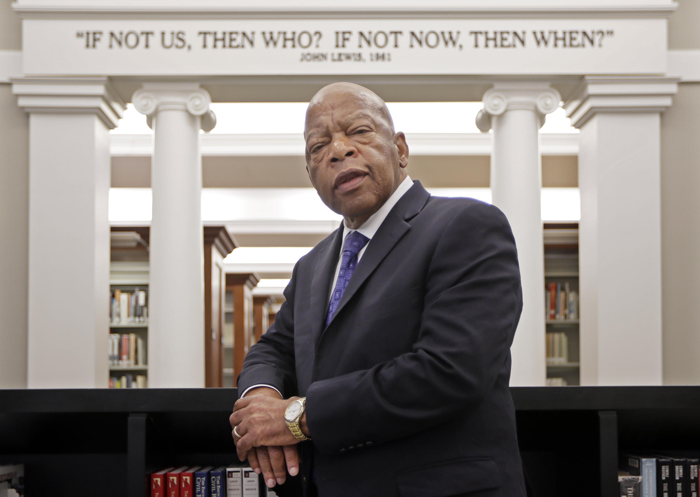 American Library Association John Lewis Graphic Memoir Wins 4 American Library Association