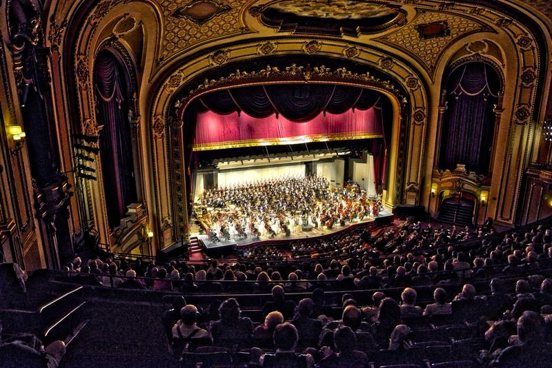 Palace Theatre WAMC