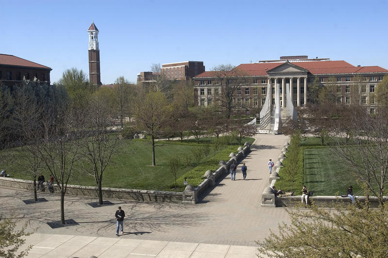 Purdue Settles Dispute With Student Newspaper Over Treatment Of
