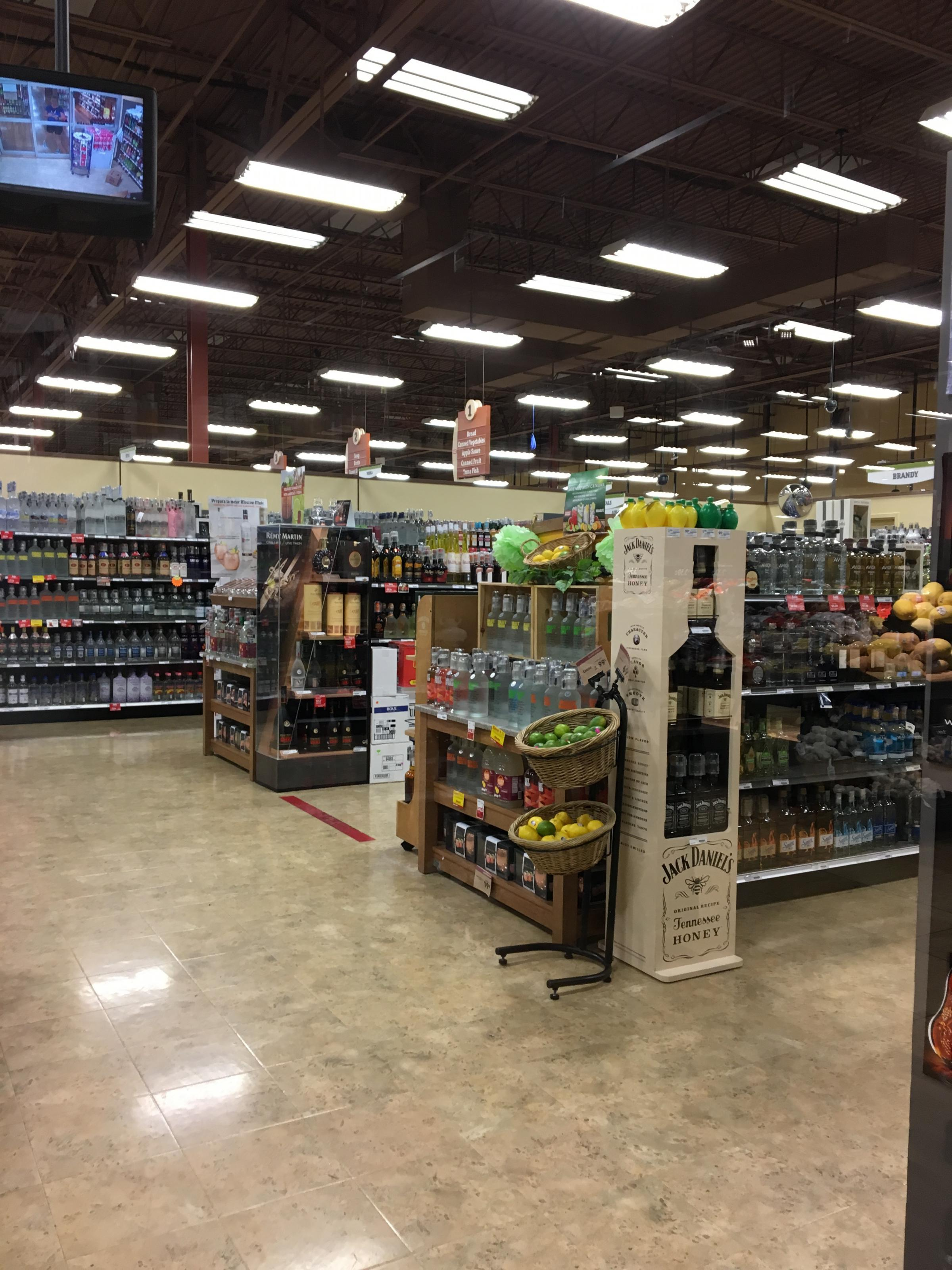 Stores Bureau Last Call For Some Alcohol In Ohio Liquor Stores The Statehouse
