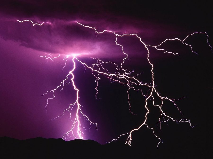 Officials Focus on Lightning Safety WEKU