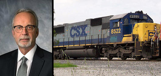 Jacksonville-Based CSX Says It Will Put More Resources Into Safety