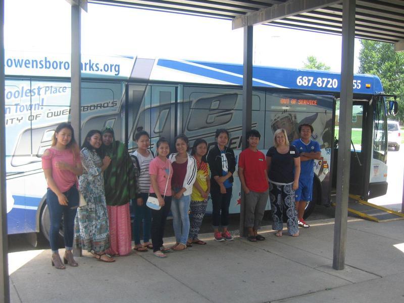Summer Jobs Program for Teens from Refugee Families Landing Full