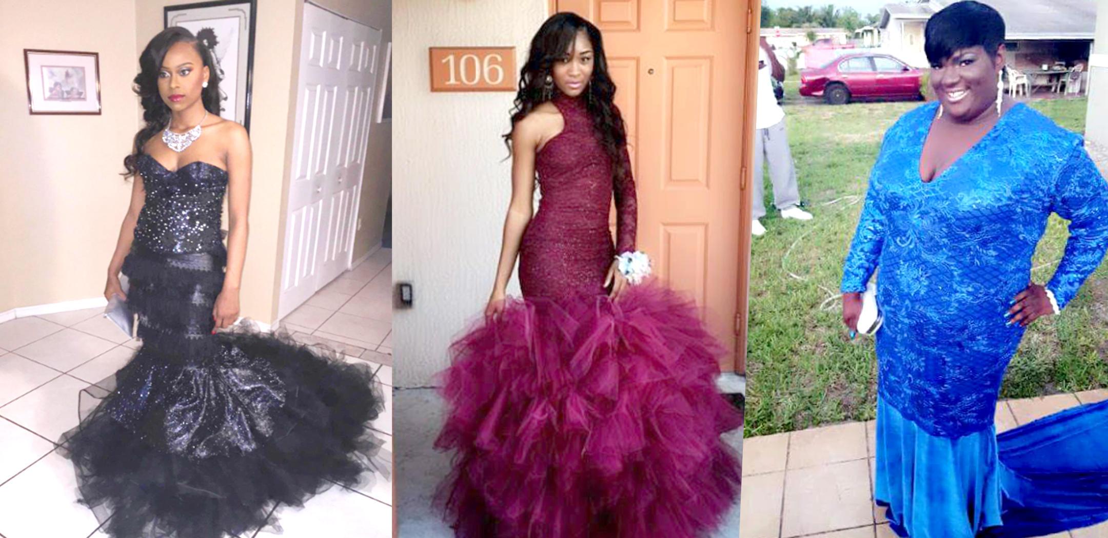 Fullsize Of Custom Made Dresses