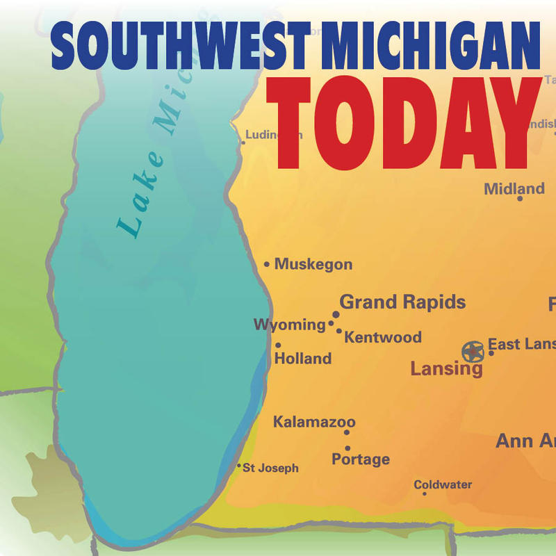 WMUK Music, NPR, Local Arts  News for Southwest Michigan