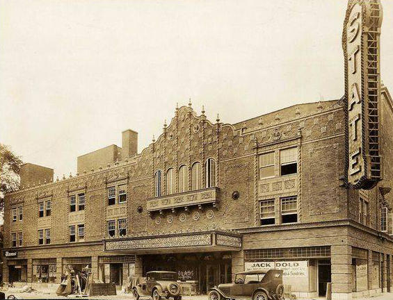 Kalamazoo State Theatre Celebrates 90 Years WMUK