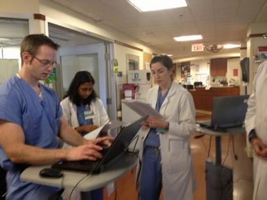 RI Renews Loan Forgiveness Program For Doctors | Rhode Island Public Radio