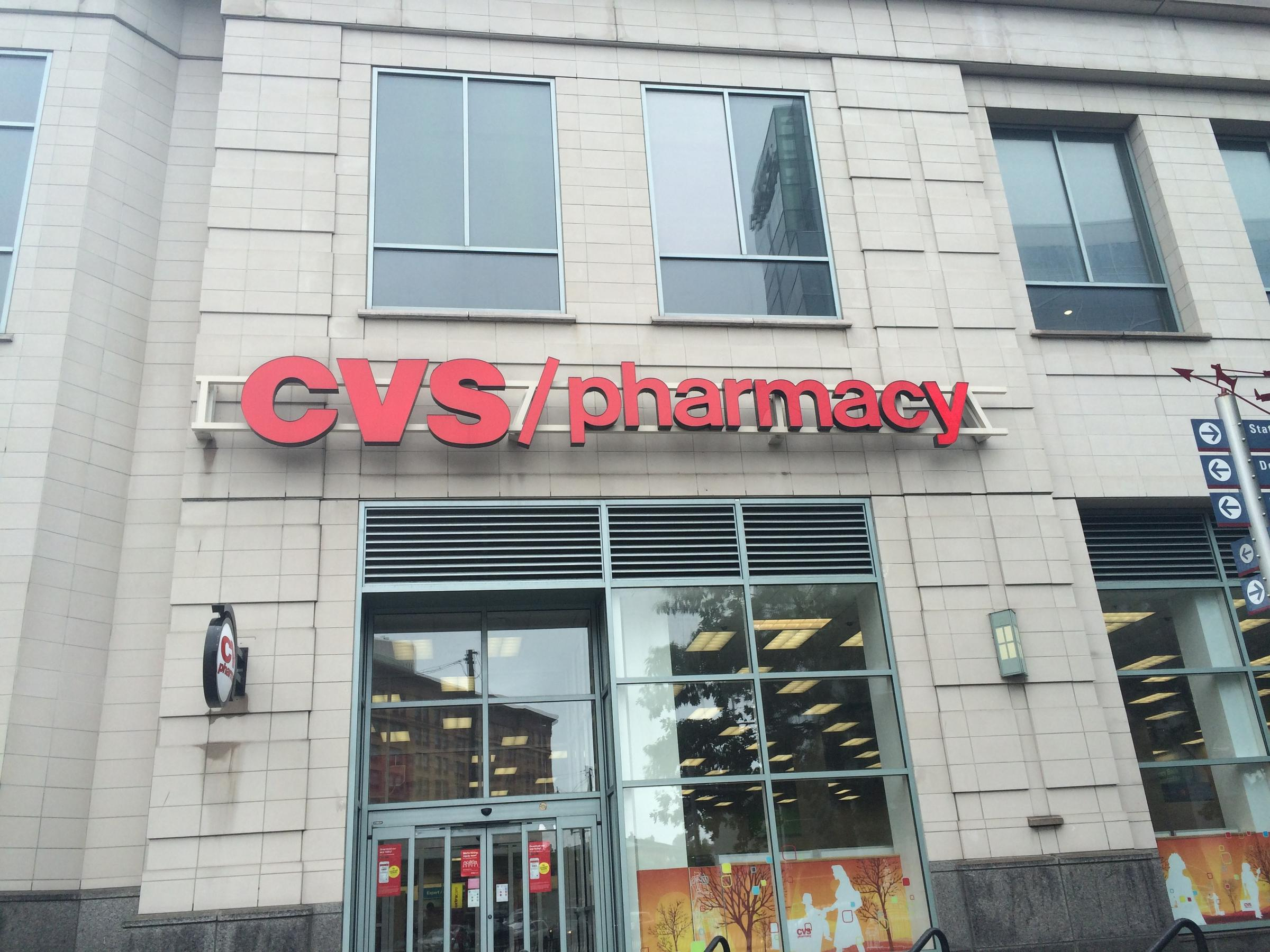 cvs jobs ri