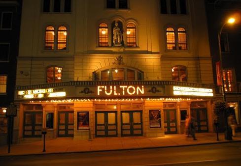 Lancaster\u0027s Musical Theater Hub Fulton Opera House WRTI