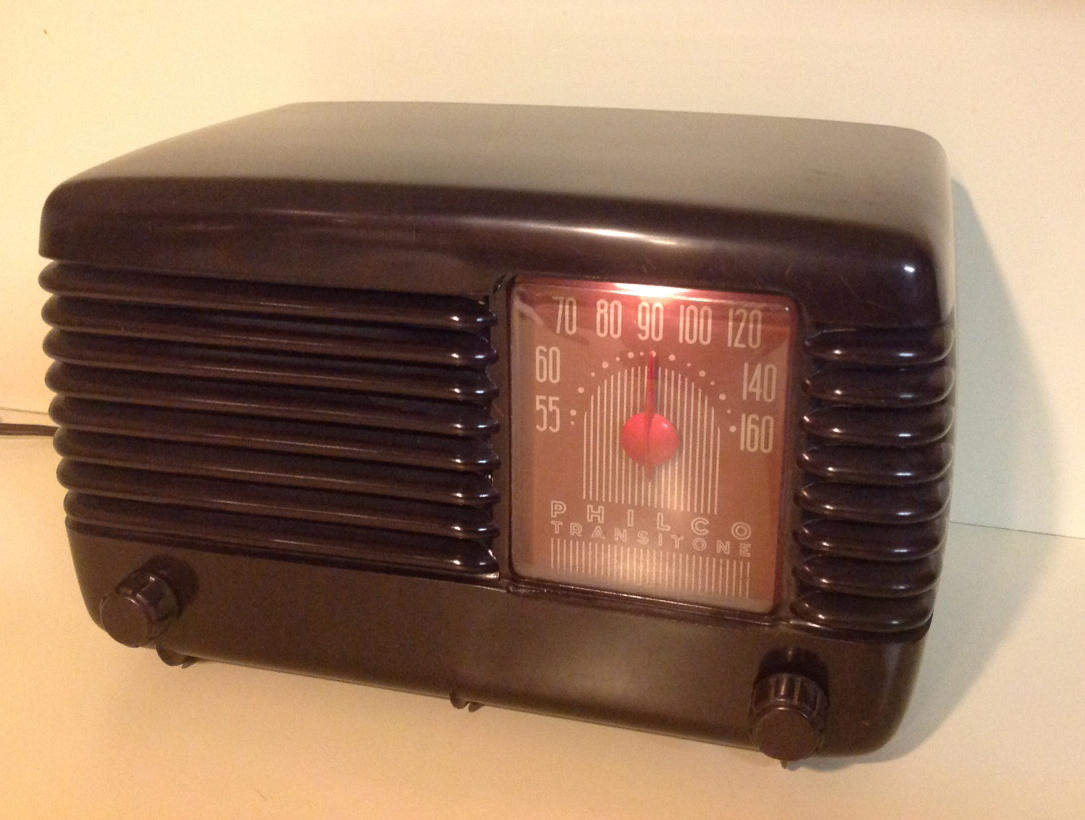 American Made Alarm Clock The All American Five Wshu