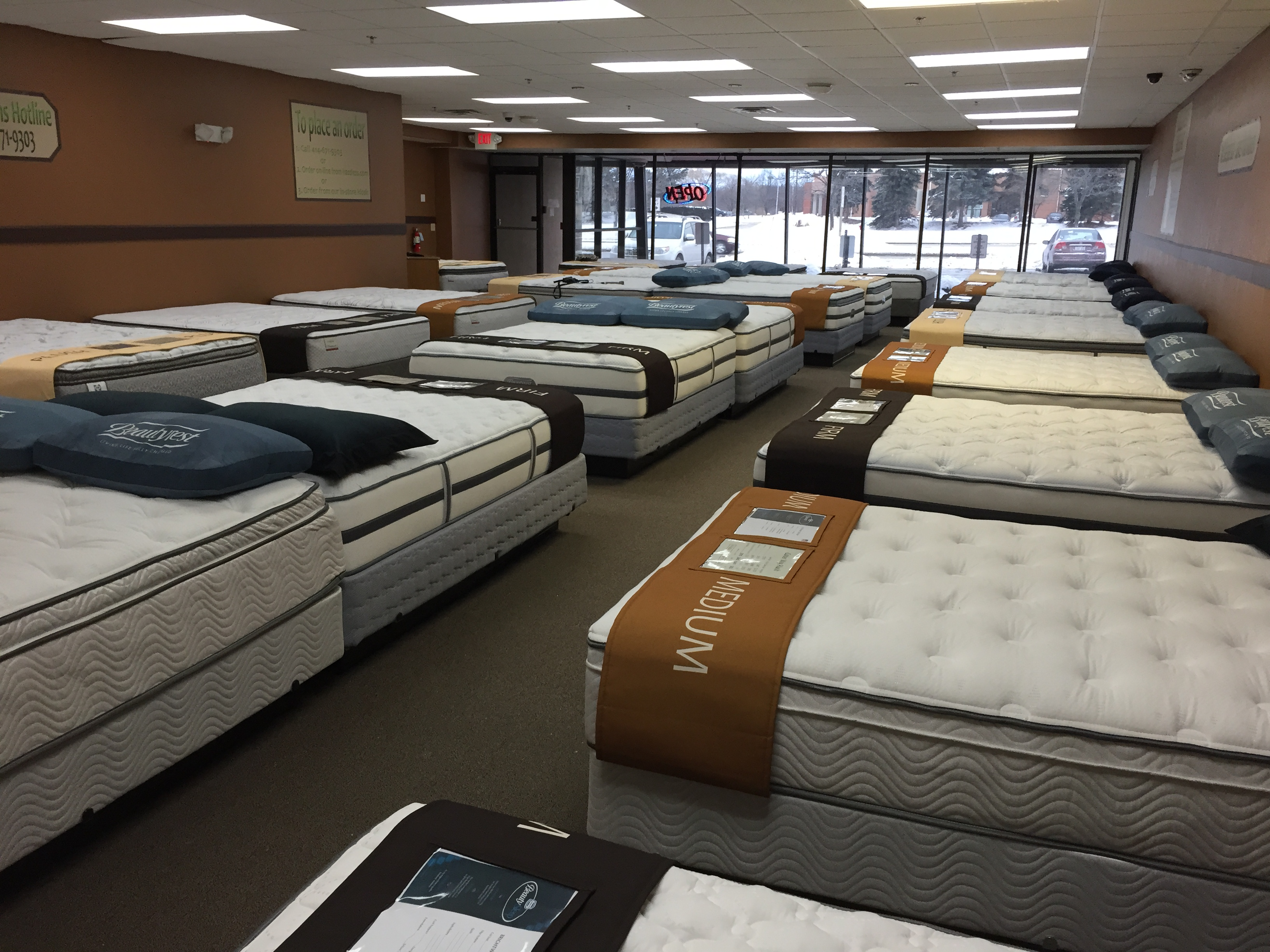 Beds Warehouse Milwaukee Area Mattress Store Tries Quotemployee Free