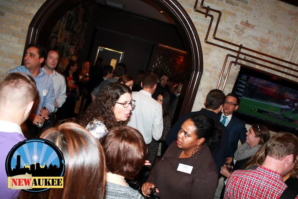 What Do Milwaukee\u0027s Young Professional Groups Do? WUWM