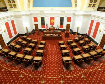 W.Va. Senate Hopes to Invest Portion of Oil Tax | West Virginia Public Broadcasting