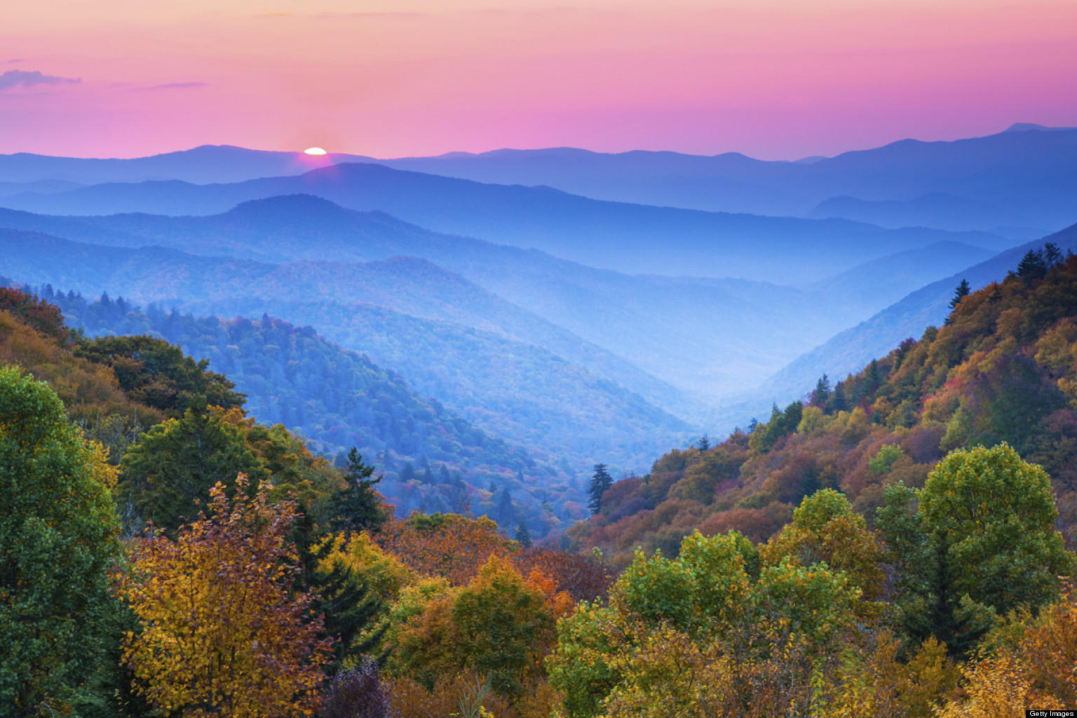 The Fall Bbc Wallpaper Who Are The Appalachians Wvtf