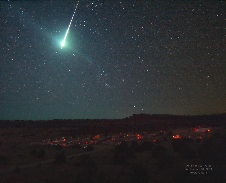 Falling Stars Live Wallpaper Meteorites Through The Observatory Lens Wvxu