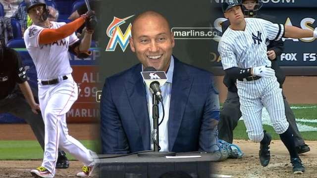 Adding Giancarlo Stanton wise move for Yankees New York Yankees - fresh baseball training blueprint