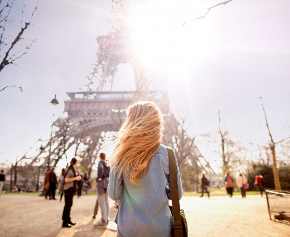 Why you should study abroad during your vacation \u2039 GO Blog EF