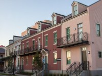 Apartment Community in New Orleans | Bienville Basin