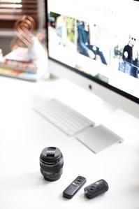 MASTERING PHOTOGRAPHY & YOUR DSLR - Mediamarmalade