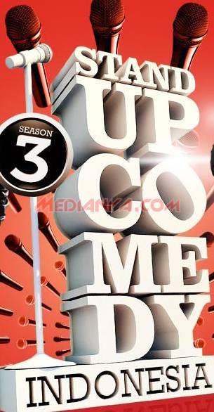 Stand Up Comedy Indonesia 2013 KompasTV