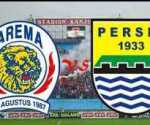 Big Match ! Arema Vs Persib 2015