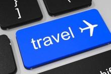 Traveling Murah (Booking.com)